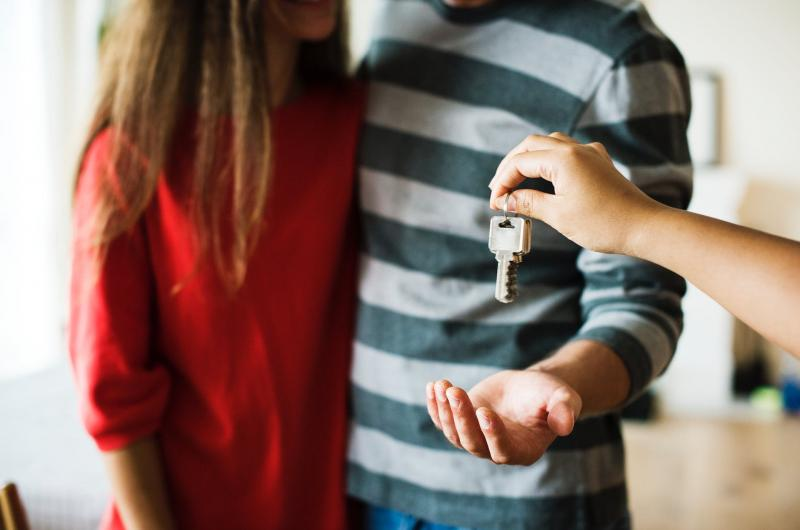 How Does The Home Buying Process Work?