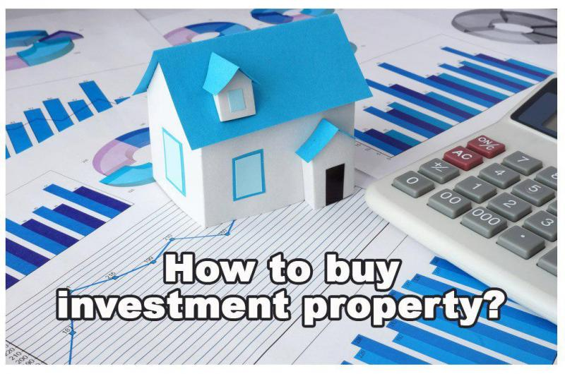 How To Buy Investment Property In The Wisest Way