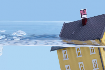 Underwater Mortgage Relief For Underwater Mortgage Debt Under HAMP Is Failing