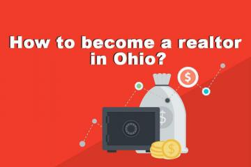 How to become a realtor in Ohio