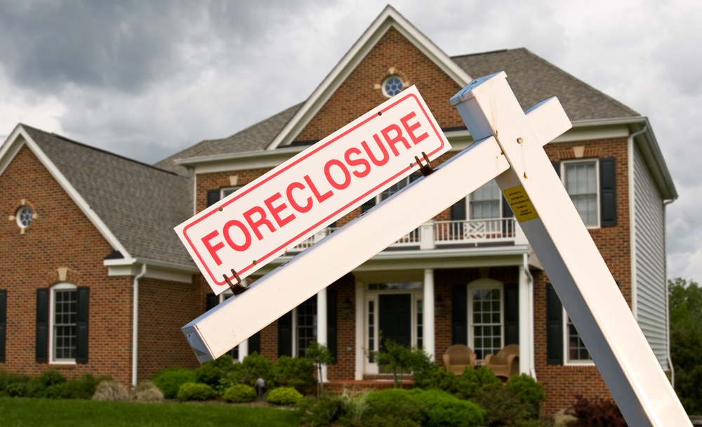 How to Buy Pre-Foreclosure Homes